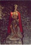 Brugge - Crypte H. Bloedkapel